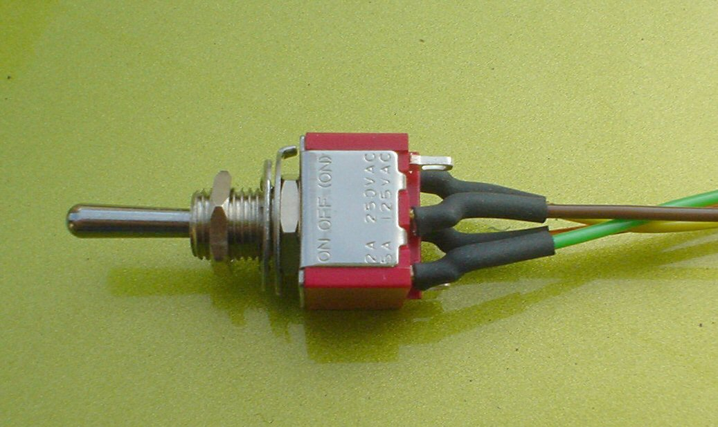 Air Bypass Valve, Air Charge Temperature Sensor, Air Cleaner